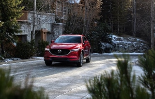 Car And Driver Best Compact Suv 2019 Mazda Cx 5 & Cx 9 Recognized on Car and Driver's 10 Best Trucks