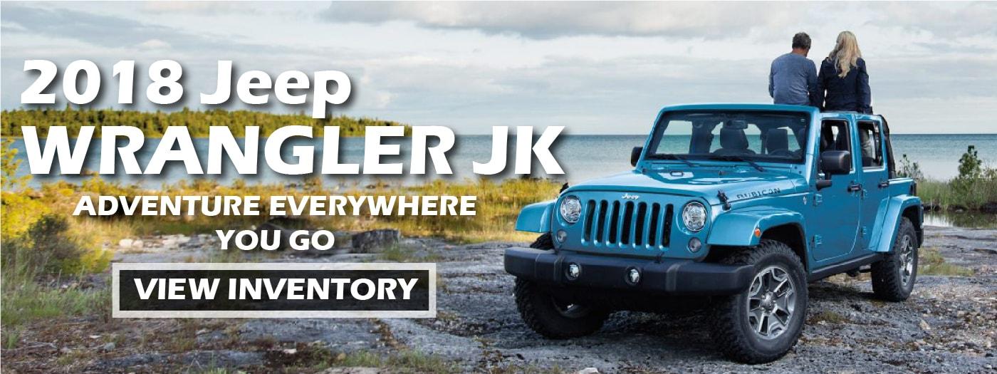 new 2018 jeep wrangler jk for sale or lease in fort wayne indiana at odaniel chrysler dodge. Black Bedroom Furniture Sets. Home Design Ideas
