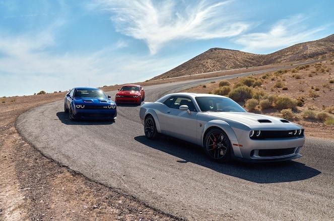 New 2019 Dodge Challenger Srt Hellcat Redeye Possessed By The Demon