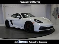 2019 Porsche 718 Cayman GTS Coupe