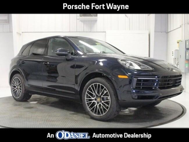 2019 Porsche Cayenne Base SUV