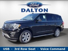 2018 Ford Expedition XLT 2WD Sport Utility Vehicles