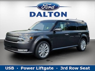 2019 Ford Flex Limited 2WD Sport Utility Vehicles
