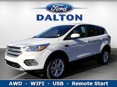 2019 Ford Escape SE 4WD Sport Utility Vehicles
