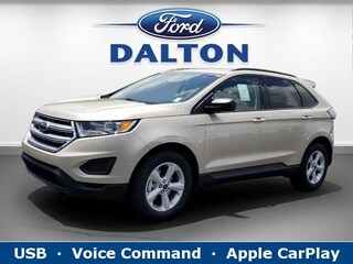 2018 Ford Edge SE 2WD Sport Utility Vehicles