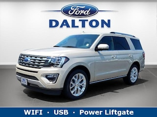 2018 Ford Expedition Limited 2WD Sport Utility Vehicles