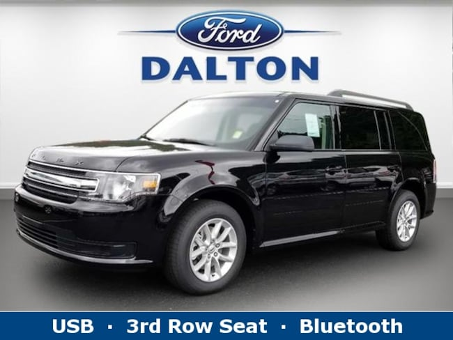 2019 Ford Flex SE 2WD Sport Utility Vehicles