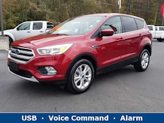 2017 Ford Escape SE 2WD Sport Utility Vehicles