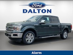 2018 Ford F-150 HB 2WD Standard Pickup Trucks
