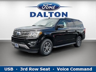 2018 Ford Expedition Max XLT 2WD Sport Utility Vehicles