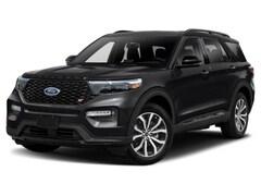 2020 Ford Explorer Base Sport Utility