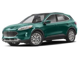 2020 Ford Escape SE Sport Utility