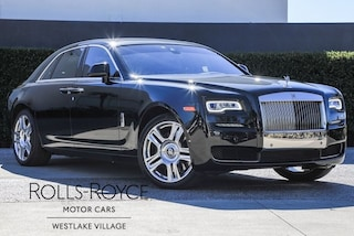 Used Rolls Royce Ghost Thousand Oaks Ca