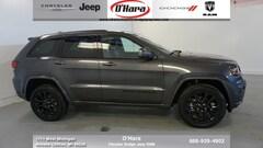 2018 Jeep Grand Cherokee Laredo Altitude Sport Utility
