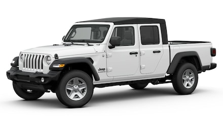 New 2019 Jeep Wrangler UNLIMITED SPORT S 4X4 For Sale on ...