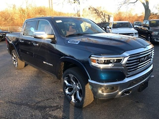 New 2020 Ram 1500 LARAMIE LONGHORN CREW CAB 4X4 5'7 BOX Crew Cab for sale in Falmouth, Cape Cod, MA
