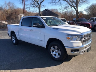 New 2020 Ram 1500 BIG HORN CREW CAB 4X4 5'7 BOX Crew Cab for sale in Falmouth, Cape Cod, MA
