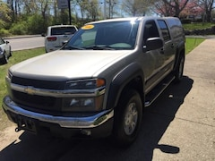 Pre-Owned 2006 Chevrolet Colorado LT Truck Crew Cab 1GCDT136468262368 for sale in Falmouth, Cape Cod, MA