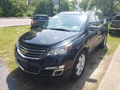 Pre-Owned 2016 Chevrolet Traverse LT w/1LT SUV for sale in Falmouth, Cape Cod, MA