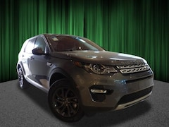 2019 Land Rover Discovery Sport HSE SUV in Cleveland