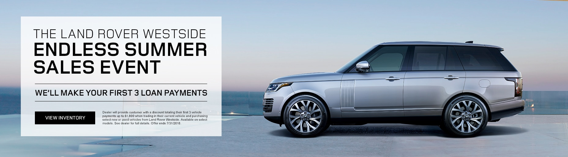 Land Rover Dealer Cleveland OH | Land Rover Westside