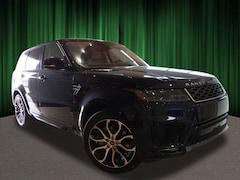2019 Land Rover Range Rover Sport HSE SUV in Cleveland