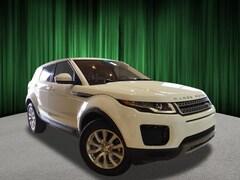 2019 Land Rover Range Rover Evoque SE SUV in Cleveland