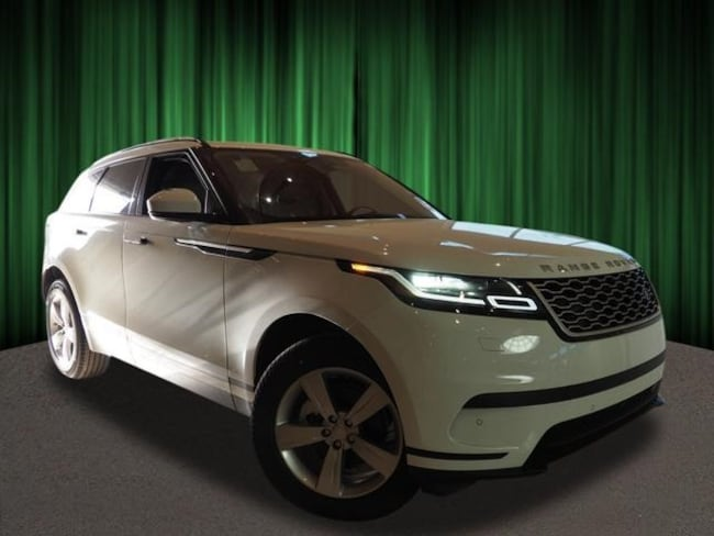 New 2019 Land Rover Range Rover Velar P250 S SUV in Cleveland