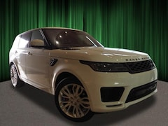 2019 Land Rover Range Rover Sport Supercharged SUV in Cleveland