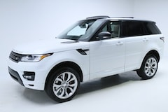 2014 Land Rover Range Rover Sport 5.0L V8 Supercharged Autobiography SUV in Cleveland OH