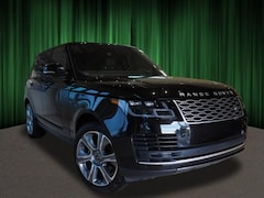 2019 Land Rover Range Rover 3.0L V6 Supercharged HSE SUV in Cleveland