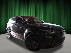 2019 Land Rover Range Rover Evoque Landmark Edition SUV in Cleveland