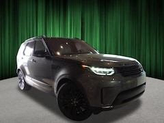 2019 Land Rover Discovery HSE SUV in Cleveland