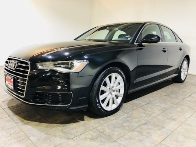 Used 2016 Audi A6 For Sale | Cleveland OH | VIN: WAUGFAFC3GN137383