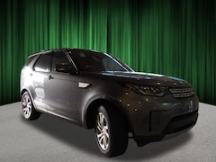 2018 Land Rover Discovery HSE SUV in Cleveland