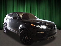 2019 Land Rover Range Rover Evoque SE Premium SUV in Cleveland