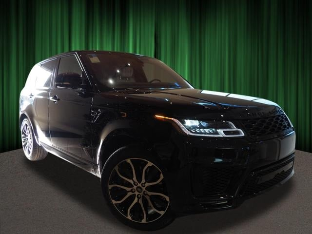 2019 Land Rover Range Rover Sport HSE SUV for Sale in Cleveland OH