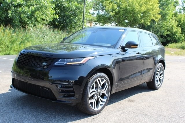2019 Land Rover Range Rover Velar P250 SE R-Dynamic SUV for Sale in Cleveland OH