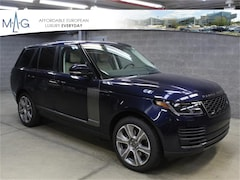 2019 Land Rover Range Rover 3.0 Supercharged HSE