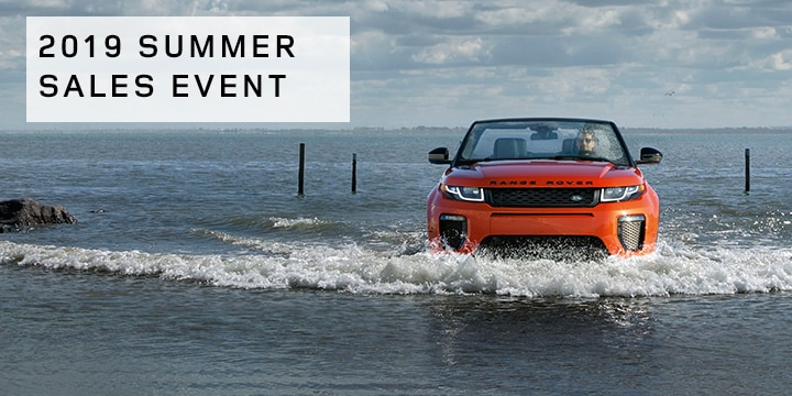 Land Rover Solon >> Land Rover Solon Test Drive Event | Land Rover Solon