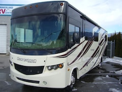 2014 FOREST RIVER Georgetown 351 DS -