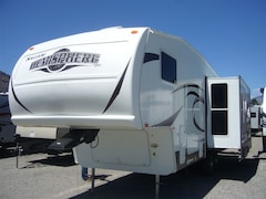 2011 SALEM BY FOREST RIVER F 28 -
