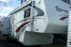 2007 CROSSROADS RV Cruiser 29 CK