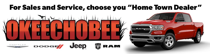 Okeechobee Dodge Chrysler Jeep Ram