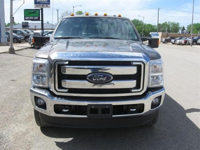 2015 Ford F-350 Lariat Super Duty Pickup
