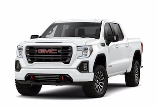 2021 GMC Sierra 1500 AT4 - ARRIVING SOON - RESERVE TODAY Truck Crew Cab