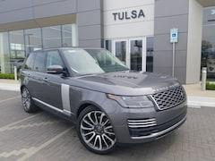 2019 Land Rover Range Rover Autobiography SUV