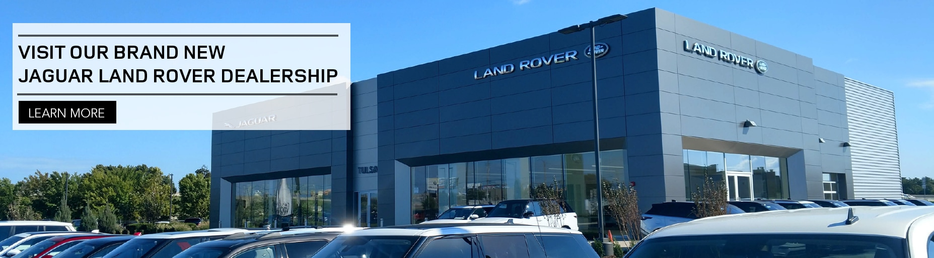 land rover tulsa | new 2017-2018 land rover & used luxury car dealer