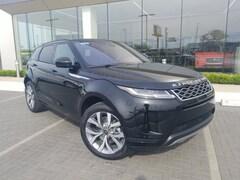 2020 Land Rover Range Rover Evoque SE SUV