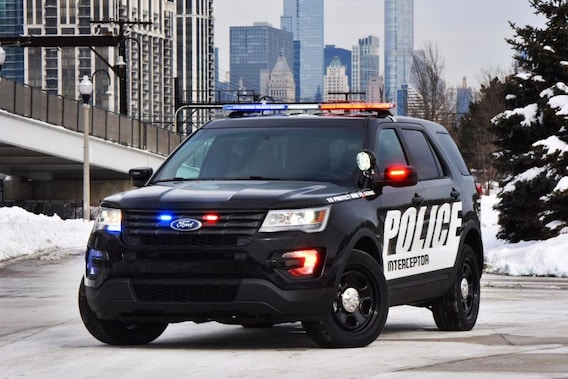Ford Police Vehicles >> Police Cars Other Police Vehicles Olathe Ford Lincoln